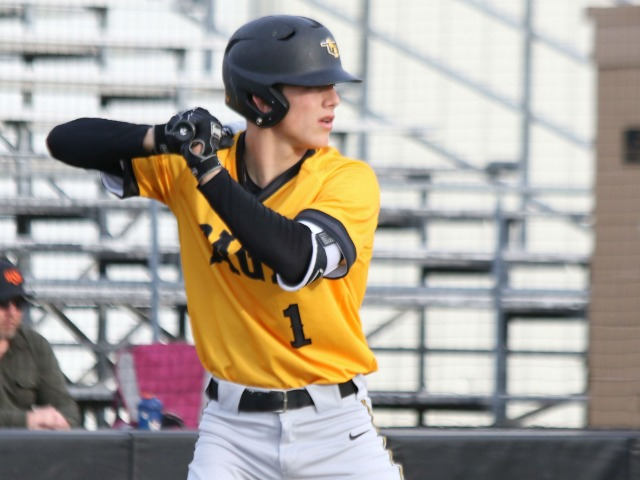 BASEBALL: Sandites win three games in Florida's Aggie Classic