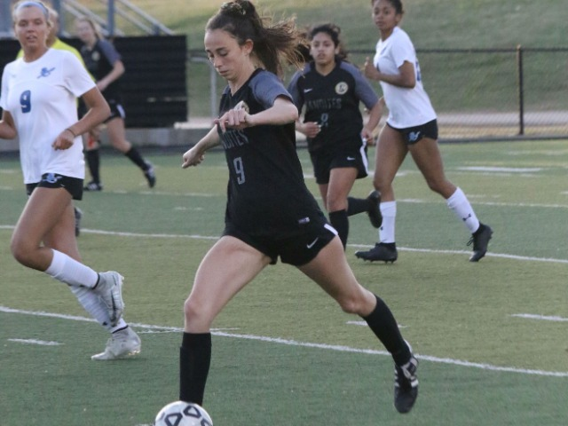 SOCCER: District season starts this week for Sand Springs