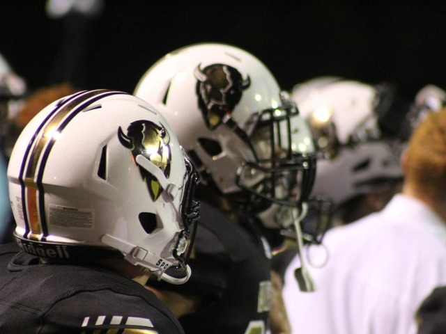 McAlester earns bye after Glenpool opts out of playoffs