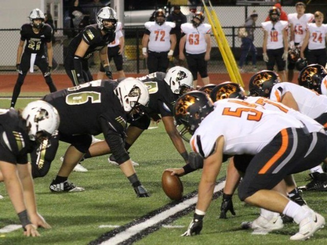 Image for McAlester enters final stretch of regular season