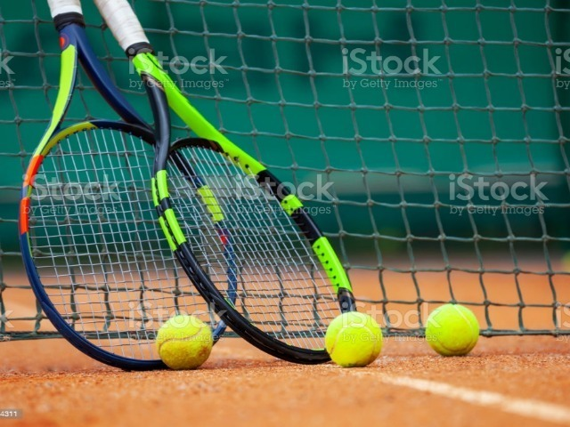 Girls Tennis Tryouts (JV and Varsity)