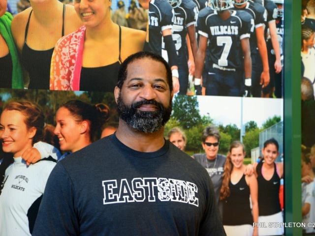 Wildcat Football's New Head Coach