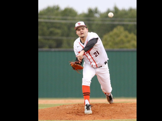 Seth Stacey dominant for Tigers in season opener