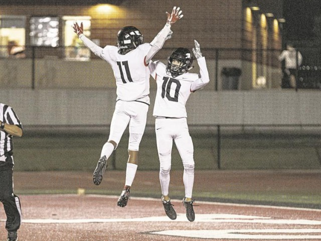 Jags complete wild rally to defeat Yukon by single point