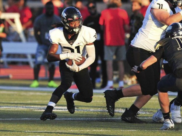 Westmoore gets better throughout, rolls past Southmoore