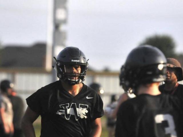 Westmoore's Nikale Davis sets lofty goals ahead of senior year