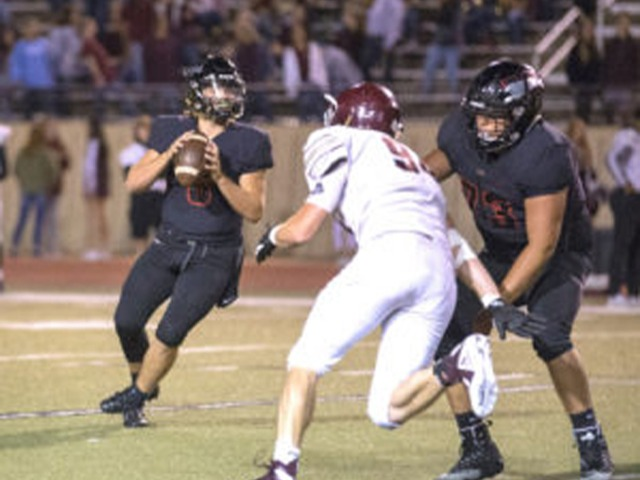 Westmoore Football Feature