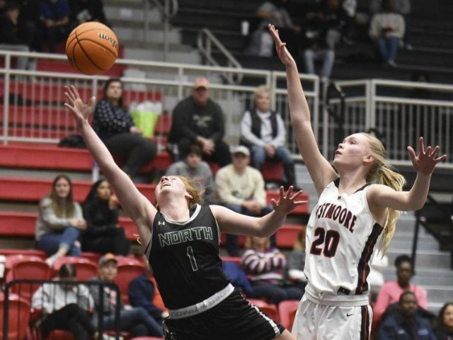 Norman North girls top Westmoore with solid defensive effort