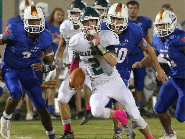 South Walton defeats Freeport in 'Battle of the Bay'