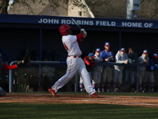 Baseball in Magnolia