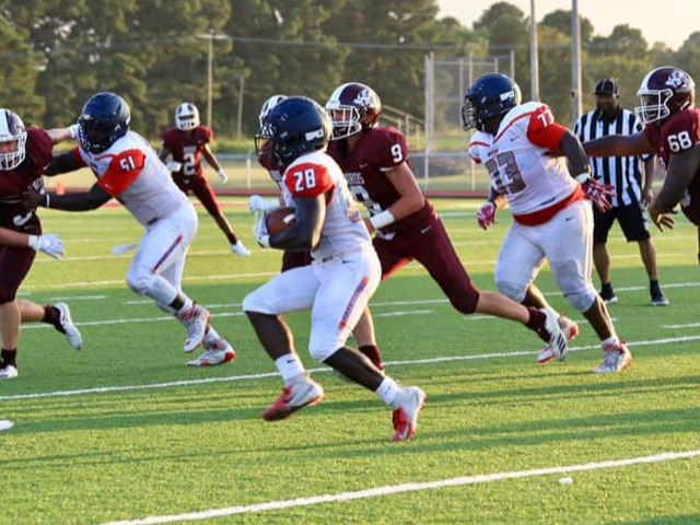 Marion vs Blytheville Preview