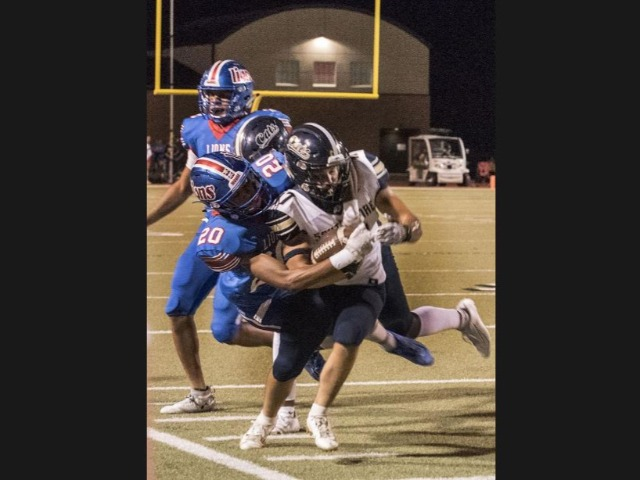 Moore pulls away from rival Southmoore