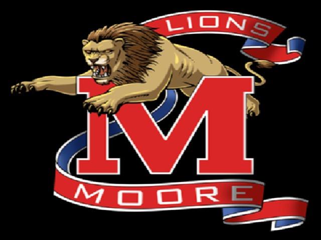 Moore wins sixth straight