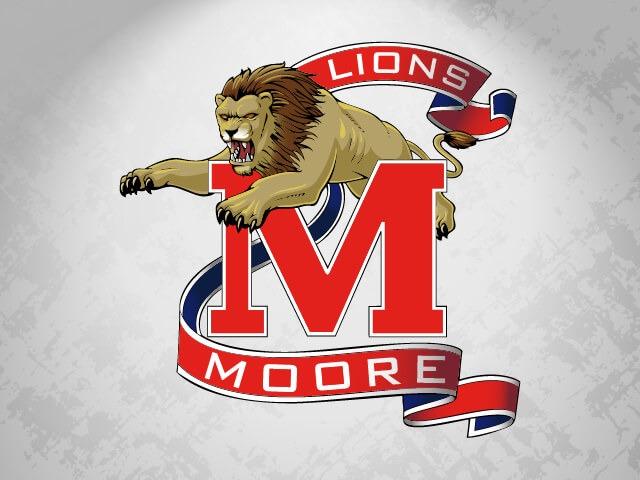NHS 54, Moore 43