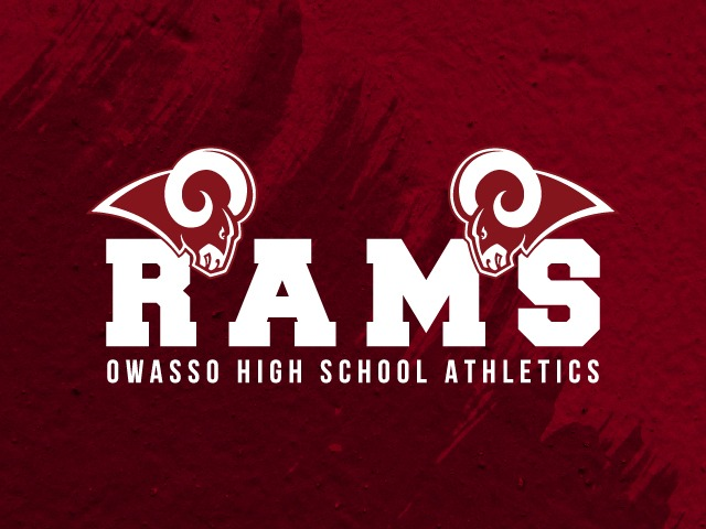 Ram teams fall in final day of Mustang tourney