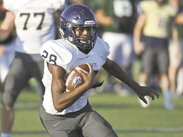 Southmoore offense still settling quarterback battle