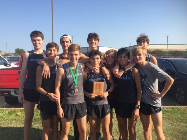 Image for Varsity Boys 2nd at the Hilliaious Invitational