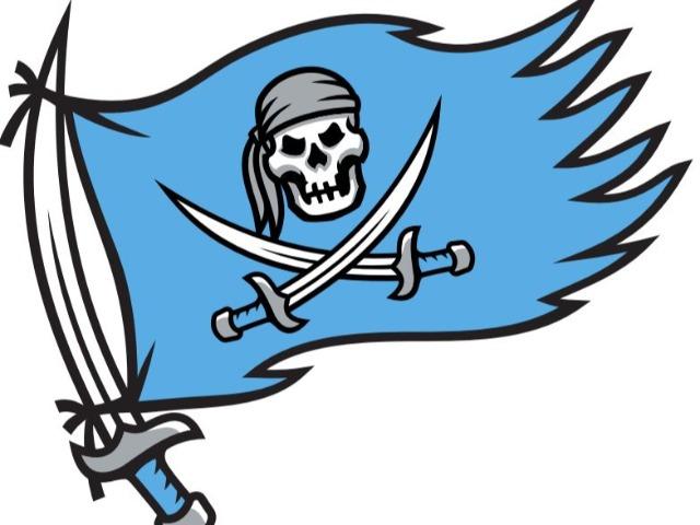 JV Blue Buccaneers Fall to Huskies