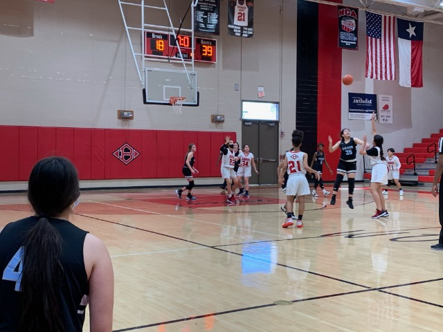 Image for 9th Lady Bucs Defeat Clear Brook