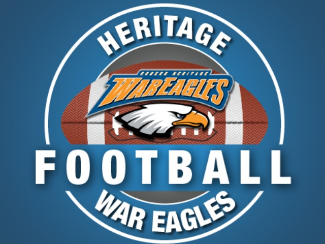 War Eagles build depth in trenches