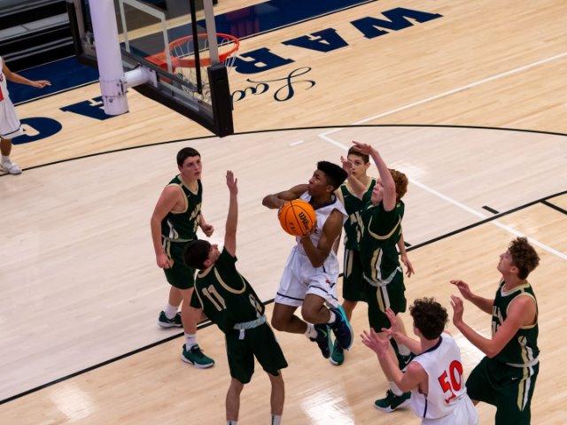 Heritage Basketball