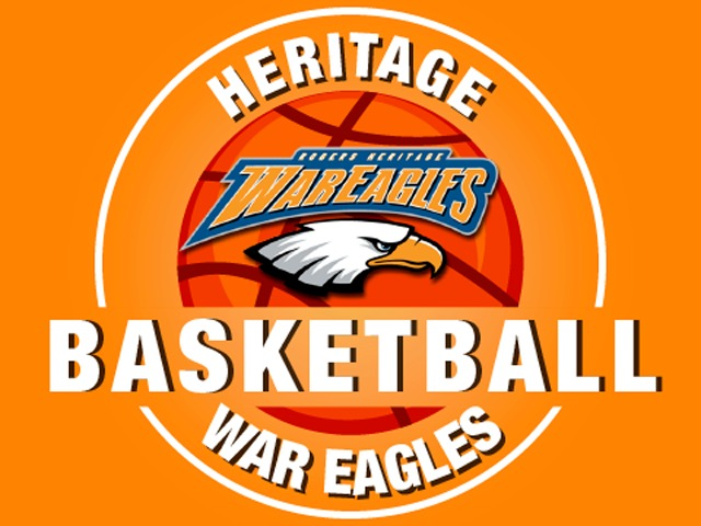Rogers Heritage pulls into first-place tie