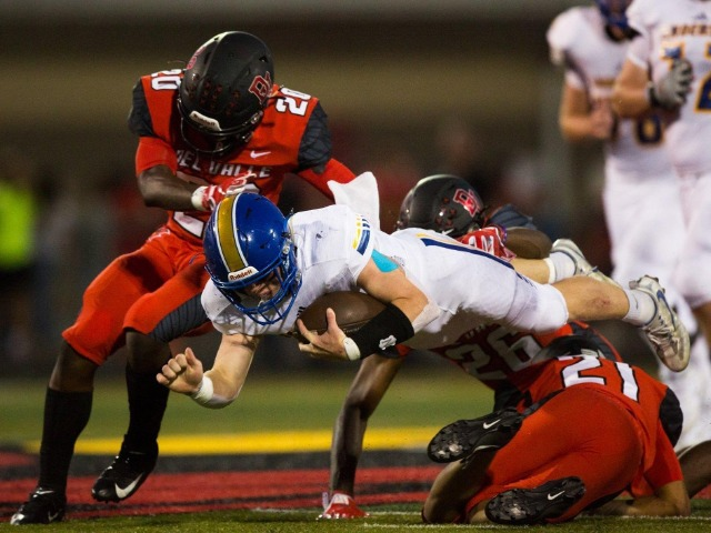 Image for article titled Late FG lifts unbeaten Anderson to thrilling win over Del Valle