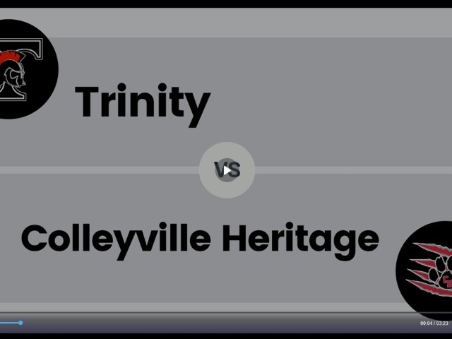 Trinity football refuses to fold against state-ranked Duncanville
