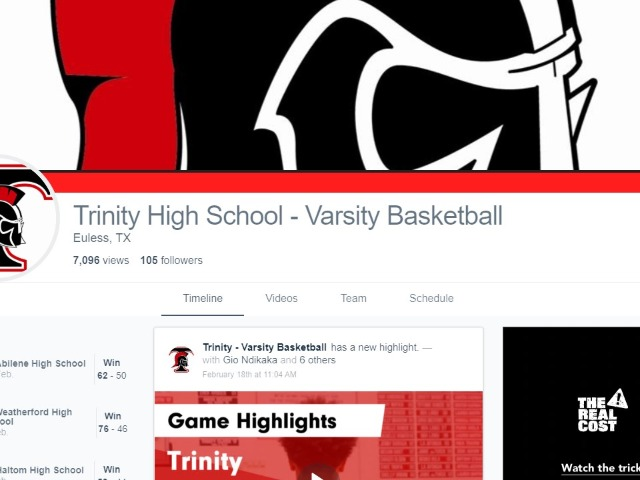 2019-2020 Basketball Highlights