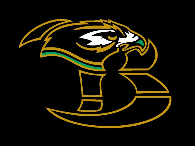 Birdville 36, Brewer 21