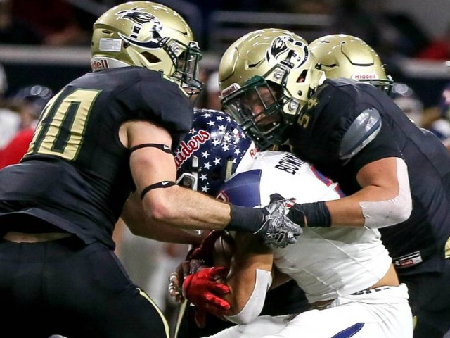Denton Ryan shuts out Birdville