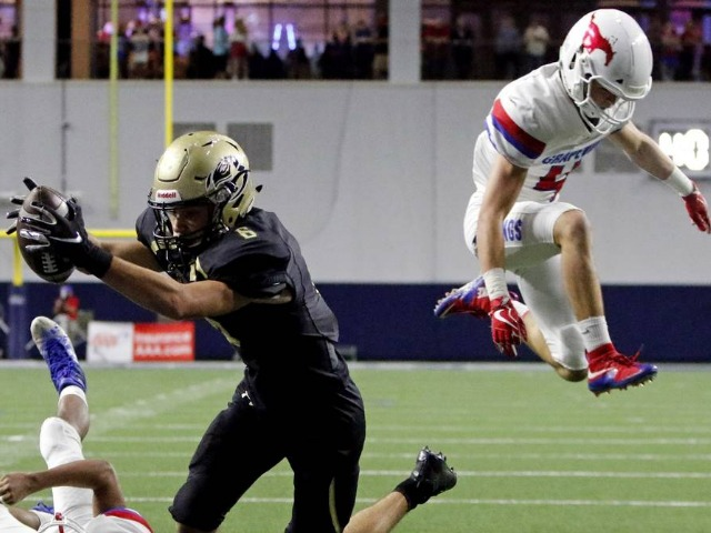 Birdville headed to the state quarterfinals after overtime thriller against Grapevine