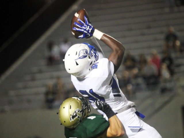 Weatherford falters against Birdville