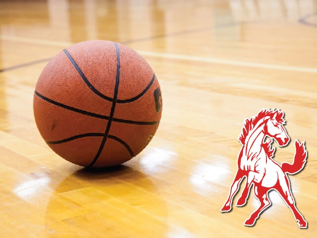 3 Mustangs receive 5-4A hoop honors