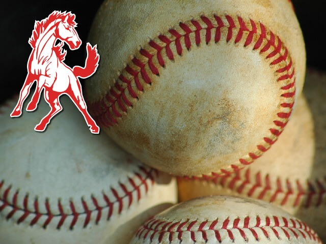Mustangs get 1st district win