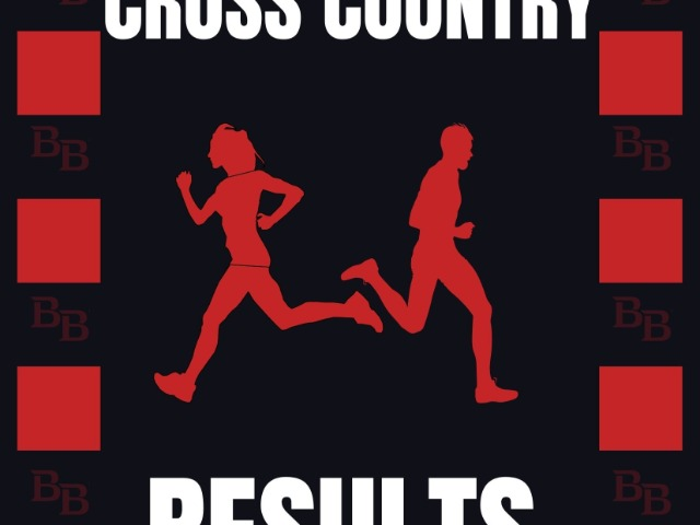 Senior High Cross Country Competes at Russellville Invitational