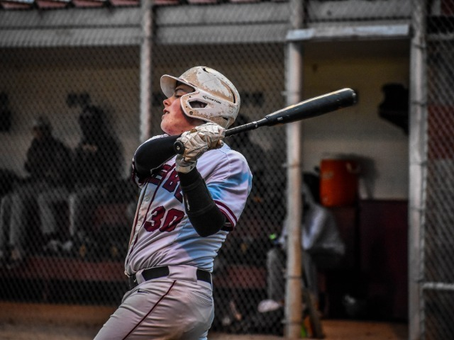 Four RBI Day For Lane Cranford Seals The Deal In Beebe Badger Varsity's Victory Over Waston Chapel