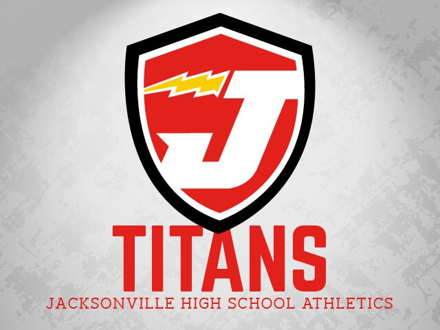 Jacksonville girls earn top seed