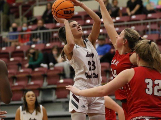 Morrilton Girls Basketball Defeats Dardanelle in Conference Opener