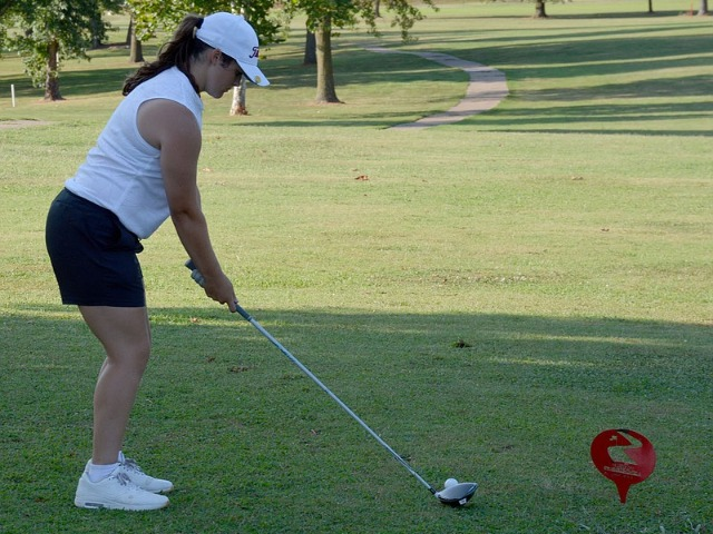 Golf teams qualify for state tourney - The Lady Panthers tee off Monday at Big Creek Golf & Athletic Club in Mountain Home.