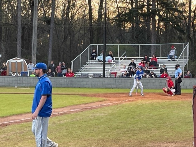 Bulldog Baseball Defeats Harding Academy