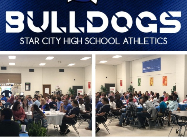 Spring Sports Banquet Has A Massive Turnout