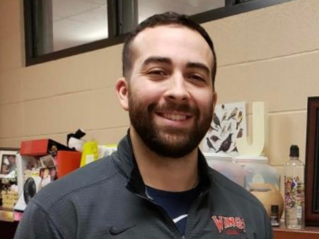 Ben McBryde Hired as Assistant Boys Basketball Coach