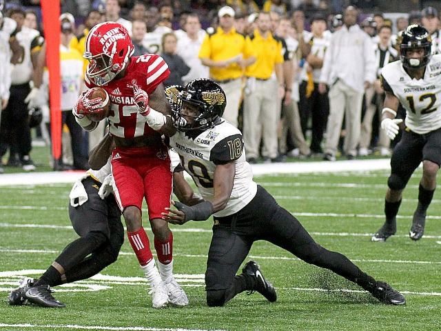 Quitman product Moore taken by 49ers in third round of NFL Draft