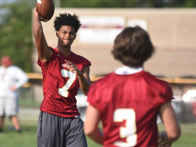 Ashley football preview: Plenty of new faces