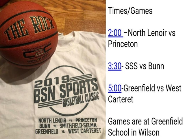 2019 BSN Sports Basketball Classic