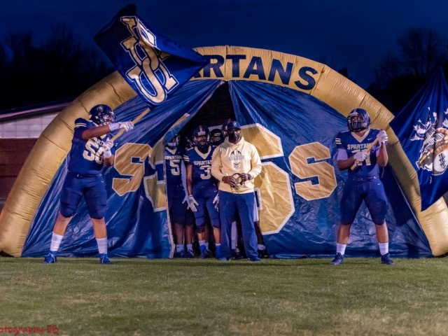 Tickets: SSS Football at South Johnston