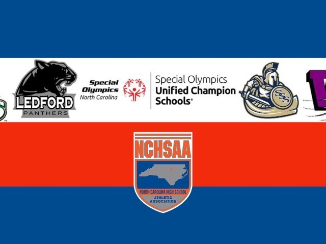 SSS is one of four NCHSAA member schools  to earn national recognition for Special Olympics for inclusion