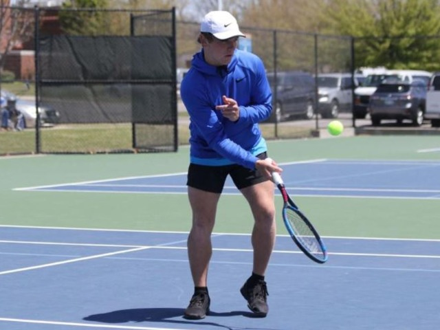 Collinsville tennis set for 2019 campaign; returning qualifiers to lead team into season