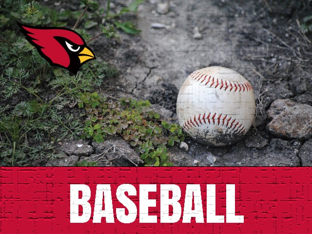 Collinsville draws Lawton Mac as state baseball pairings announced